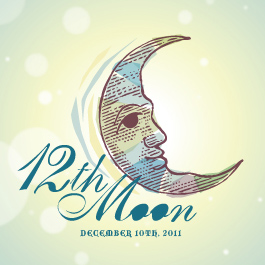 12th Moon Art Celebration